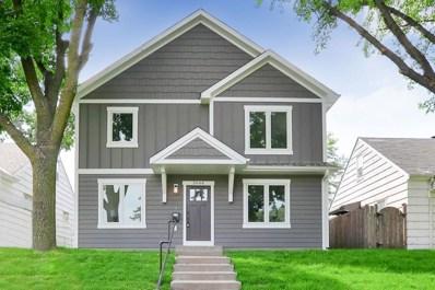 5644 Irving Avenue S, Minneapolis, MN 55419 - MLS#: 5017354