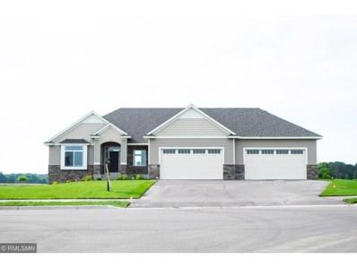 2804 153rd Avenue NE, Ham Lake, MN 55304 - MLS#: 5017561