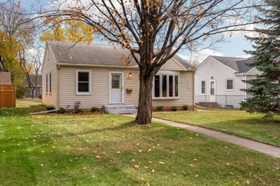 6629 Sheridan Avenue S, Richfield, MN 55423 - MLS#: 5017567