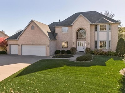 14383 Starrwood Circle, Eden Prairie, MN 55347 - MLS#: 5017620