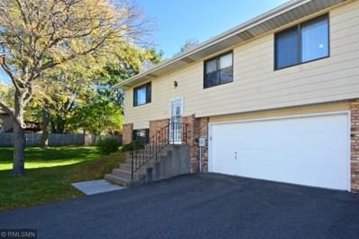 1244 Ferndale Street N UNIT 0, Maplewood, MN 55119 - MLS#: 5017831