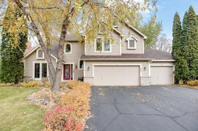637 Hackmore Drive, Eagan, MN 55123 - MLS#: 5017865