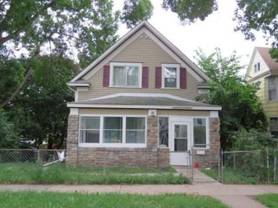 610 Magnolia Avenue E, Saint Paul, MN 55130 - MLS#: 5017871