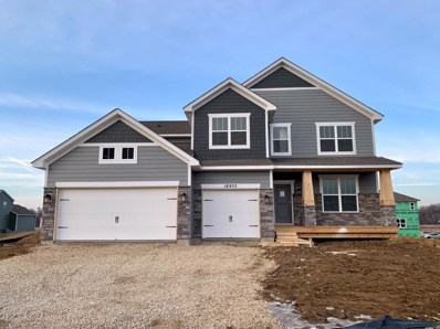 18952 Huntley Trail, Lakeville, MN 55044 - MLS#: 5017959
