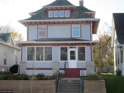 952 Iglehart Avenue, Saint Paul, MN 55104 - MLS#: 5018054
