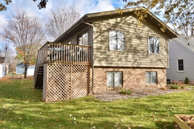 816 River Avenue S, Sauk Rapids, MN 56379 - #: 5018073