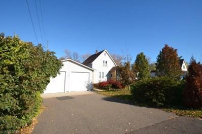 12672 N 1st Avenue, Lindstrom, MN 55045 - #: 5018106