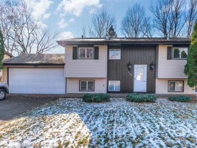 528 79th Avenue NE, Spring Lake Park, MN 55432 - MLS#: 5018131