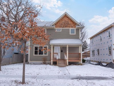 1215 Irving Avenue N, Minneapolis, MN 55411 - MLS#: 5018176