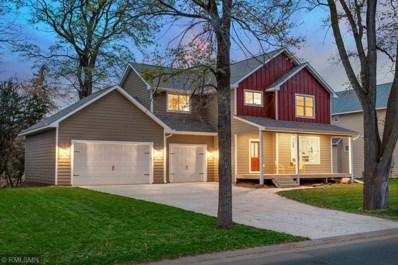 1079 Sherwood Road, Shoreview, MN 55126 - #: 5018423