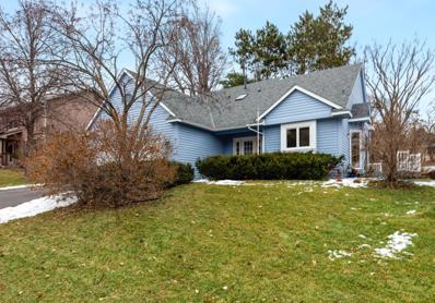 9715 Woodridge Drive, Eden Prairie, MN 55347 - MLS#: 5018450
