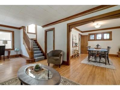 1373 Searle Street, Saint Paul, MN 55130 - MLS#: 5018513