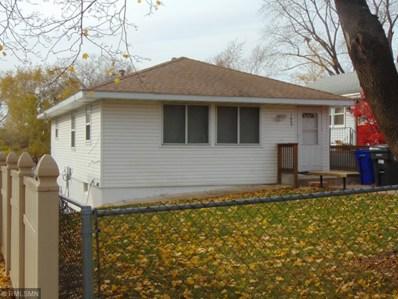 1665 Woodbridge Street, Saint Paul, MN 55117 - MLS#: 5018560