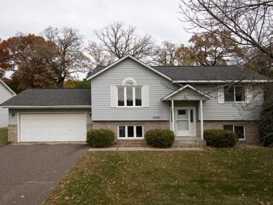 2293 Valley View Avenue E, Maplewood, MN 55119 - MLS#: 5018561