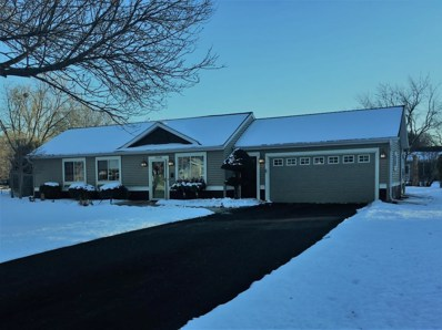 15108 Dunbar Court, Apple Valley, MN 55124 - MLS#: 5018645