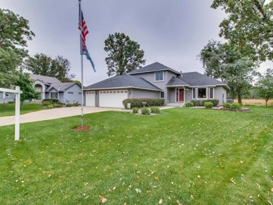 5299 Oxbow Place, Champlin, MN 55316 - MLS#: 5018689