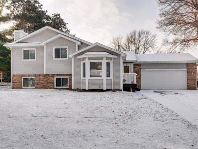 1740 124th Avenue NW, Coon Rapids, MN 55448 - MLS#: 5018737