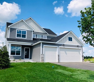 2411 Keystone Avenue NE, Saint Michael, MN 55376 - #: 5019085