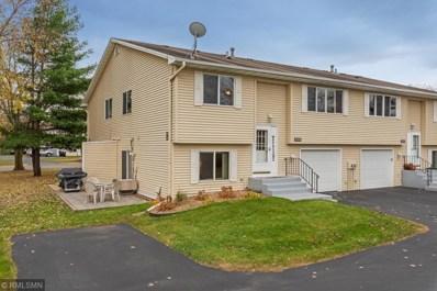 11938 Bluebird Street NW, Coon Rapids, MN 55448 - MLS#: 5019136