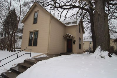 336 Baker Street W, Saint Paul, MN 55107 - MLS#: 5019182