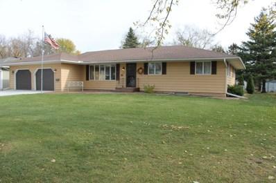223 S Elk Street, Belle Plaine, MN 56011 - MLS#: 5019350