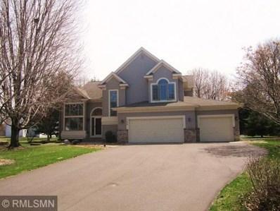 1804 Grey Fox Lane, Hudson, WI 54016 - MLS#: 5019510