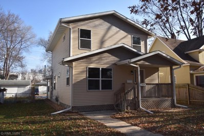 3539 26th Avenue S, Minneapolis, MN 55406 - MLS#: 5019585