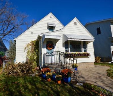 785 Cottage Avenue E, Saint Paul, MN 55106 - MLS#: 5019678
