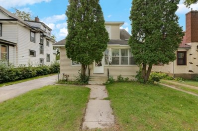 1404 Hewitt Avenue, Saint Paul, MN 55104 - MLS#: 5019806
