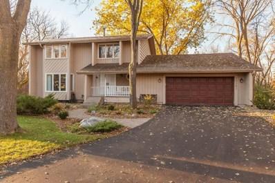 15301 Creekside Court, Eden Prairie, MN 55346 - MLS#: 5019823