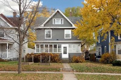 1808 Iglehart Avenue, Saint Paul, MN 55104 - MLS#: 5019828