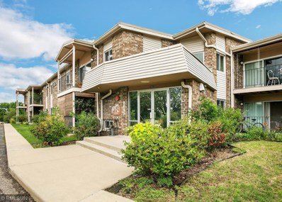 8045 Xerxes Avenue S UNIT 109, Bloomington, MN 55431 - MLS#: 5019945