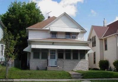 915 Beech Street, Saint Paul, MN 55106 - MLS#: 5019990