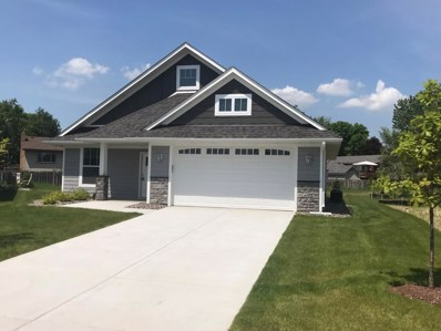 10136 Kissel Court NE, Blaine, MN 55014 - MLS#: 5020104