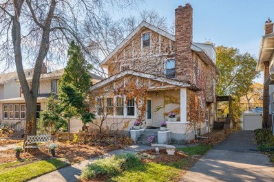 4036 Colfax Avenue S, Minneapolis, MN 55409 - MLS#: 5020170