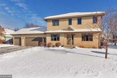 1404 5th Avenue N, Sartell, MN 56377 - MLS#: 5020193