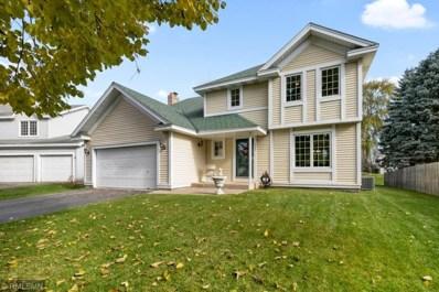 864 Winterberry Court, Woodbury, MN 55125 - MLS#: 5020266