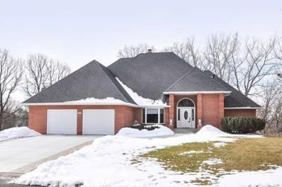 8806 Sycamore Court, Eden Prairie, MN 55347 - MLS#: 5020274
