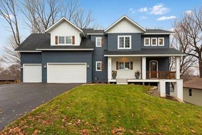 4928 Crestview Road, Mound, MN 55364 - MLS#: 5020495
