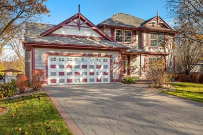 1294 Castle Court, Golden Valley, MN 55427 - MLS#: 5020530