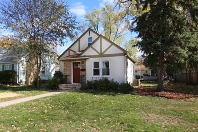 6721 Russell Avenue S, Richfield, MN 55423 - MLS#: 5020658