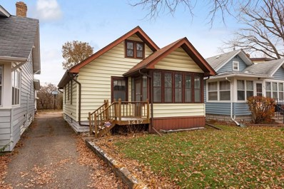 1417 Taylor Avenue W, Saint Paul, MN 55104 - MLS#: 5020826