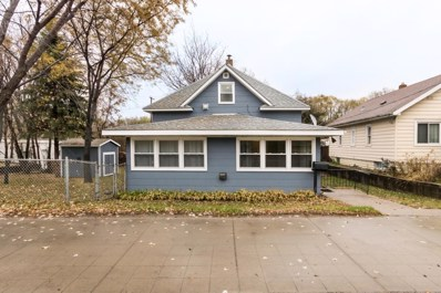 1543 Concord Street S, St. Paul - South, MN 55075 - MLS#: 5020885
