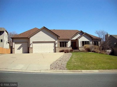 14737 Innsbrook Lane, Burnsville, MN 55306 - MLS#: 5020983