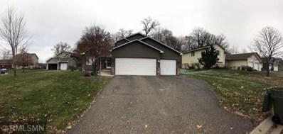 1510 Oak Ridge Circle, Monticello, MN 55362 - MLS#: 5021317