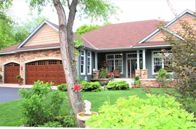15205 Swallow Street NW, Andover, MN 55304 - MLS#: 5021318