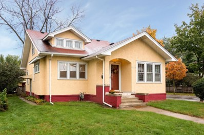 3655 Longfellow Avenue, Minneapolis, MN 55407 - MLS#: 5021508
