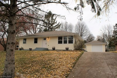 1029 Glenhill Road, Shoreview, MN 55126 - MLS#: 5021549