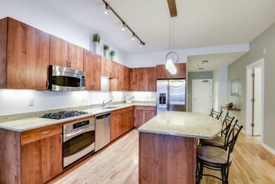 401 N 2nd Street UNIT 514, Minneapolis, MN 55401 - MLS#: 5021567