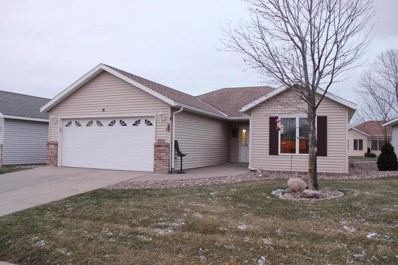 914 Willow Grove Circle, Waite Park, MN 56387 - MLS#: 5021841